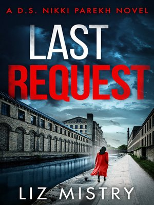 cover image of Last Request